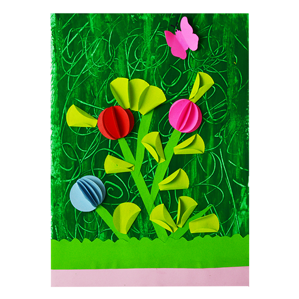 Make your own greeting card art and craft toys by lighthouse make your own greeting card m4hsunfo